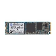Kingston SSDNow 120 GB Solid State Drive - SATA (SATA/600) - Internal - M.2 2280
