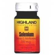 Highland Selenium tabletta - 100db