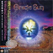 Video Delta Oracle Sun - Deep Inside - CD