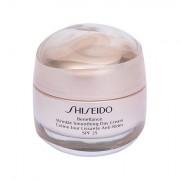 Shiseido Benefiance Wrinkle Smoothing crema giorno per il viso per tutti i tipi di pelle SPF25 50 ml donna