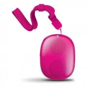 Boxa portabila iSound PopDrop Bluetooth Pink
