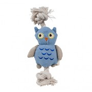 OWL ROPE TOY