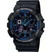 Casio G-Shock férfi karóra GA-100-1A2ER