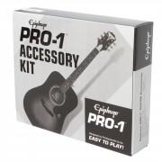 Epiphone Accessory Kit PRO-1 Steel