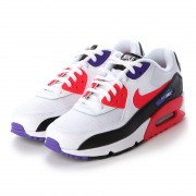 ナイキ NIKE AIR MAX 90 ESSENTIAL (WHITE) メンズ