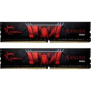 Kit Memorie G.Skill Aegis 2x8GB DDR4 3000MHz CL16 Dual Channel