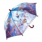 Disney Jégvarázs II gyerek esernyő lila