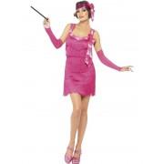 Flapper hotty 1920s kostuum