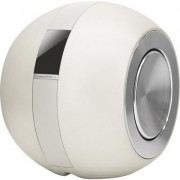 B&W PV1D powered subwoofer (Matte white)