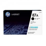Консуматив HP 87A Black Original LaserJet Toner Cartridge (CF287A)