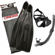 Cressi Set Pro Star Bag-41/42