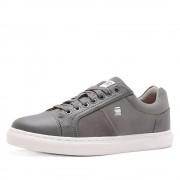 G-Star toublo grijze heren sneaker - grijs - Size: 41