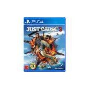 Game - Just Cause 3 - PS4