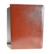 Leather Portfolio B-II-24/DW