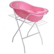 Стойка за бебешка вана със сушилня, 100 см. Cangaroo, 356190