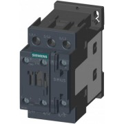3RT2027-1AP00 Contactor 15KW/400 V,32A SIEMENS, tensiune bobina 230V ac,1NO+1NC, S0