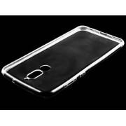 Ultra Thin Gel Case for Huawei Nova 2i - Huawei Soft Cover (Clear)