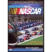 The History of NASCAR [DVD] [2003]