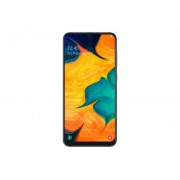 "Samsung Smartphone Galaxy A30 6.4"" Dual Sim, 2340 x 1080 Pixeles, 4G, Android 9.0, Blanco"