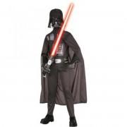 Star Wars - Darth Vader jelmez - 116 cm-es méret - Jelmezek