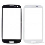 Vidro frontal touch para Samsung S3 ou SIII i9300 preto
