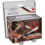 Asmodee Star Wars : Assaut sur l'Empire - Guerriers Wookies