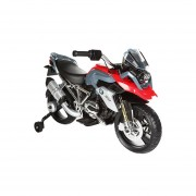 MOTO BMW 1200 ROJO PRINSEL 1256