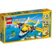 LEGO Creator Eiland-avonturen - 31064