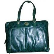 Holii 13 inch Laptop Messenger Bag(Green)