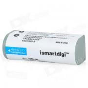 Nb-9L compatible con 870 mah 3.5 V camara digital li-ion pack-blanco