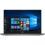 Laptop Dell Precision 5530 15.6 inch FHD Intel Core i5-8300H 8GB DDR4 256GB SSD Windows 10 Pro 3Yr NBD Silver