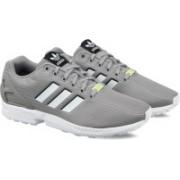 ADIDAS ORIGINALS ZX FLUX Sneakers For Men(Grey)