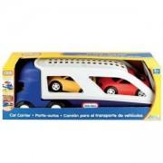 Детски автовоз с две коли - Little Tikes, 320099