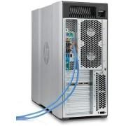 HP Hewlett-Packard HP Z820 2x Xeon 12C E5-2697v2 2.70Ghz, 64GB, 250GB SSD, K4000, Win 10 Pro