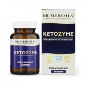 Dr Mercola Dr. Mercola Ketozyme