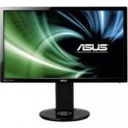 Asus LED monitor Asus VG248QE, 61 cm (24 palec),1920 x 1080 px 1 ms, TN LED HDMI™, DisplayPort, DVI