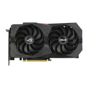 Placa video Asus nVidia GeForce GTX 1650 SUPER ROG STRIX GAMING O4G 4GB GDDR6 128bit