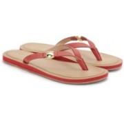 ALDO Women Summer Red Flats