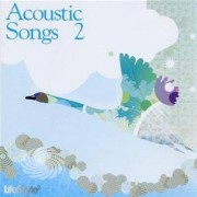 Video Delta Lifestyle2 : Acoustic Songs - Vol. 2-Lifestyle2 : Acoustic Songs - CD