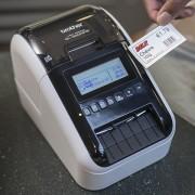 Imprimanta etichete QL 820NW
