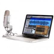 Blue Yeti Studio alles-in-één opnamepakket voor vocalen