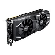 Asus Dual DUAL-RTX2080-O8G GeForce RTX 2080 Graphic Card - 8 GB GDDR6