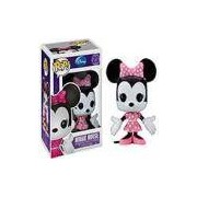 Boneco Funko Pop Walt Disney Minnie Mouse