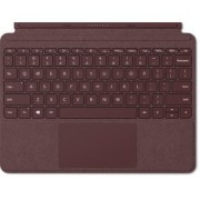 Microsoft Surface Go Signature Type Cover Burgundy Eng Intl. QWERTY