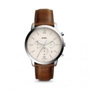 Fossil Neutra Chrono Heren Horloge FS5380