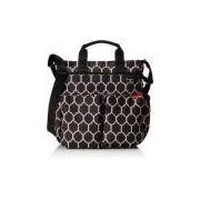 Bolsa Maternidade - Diaper Bag - Duo Signature Onyx Tile