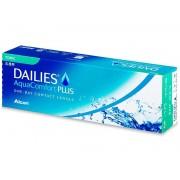 Dailies AquaComfort Plus Toric 30 šošoviek