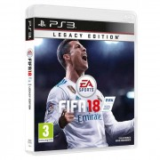 Electronic Arts FIFA 18 (Legacy Edition) - PS3