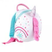 LittleLife gyerek hátizsák pórázzal - egyszarvú