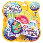 BEST SHOP BUBBLE MAGIC-Elastic bubbles with gloves